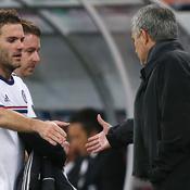 Mata : Mourinho ouvre la porte au PSG