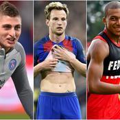Mbappé, Rakitic : le plan secret du Barça pour recruter Verratti
