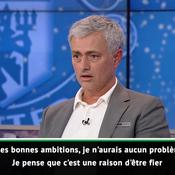 Mourinho de retour au Real ? Le Portugais ne dit pas non