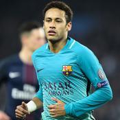 Mourinho déterminé à chiper Neymar à Barcelone