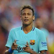 Neymar, né pour briller