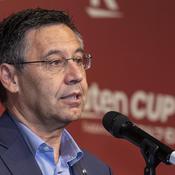 Neymar «ne renforcera pas» le Barça cet hiver, selon le président du club catalan