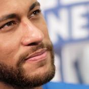 Neymar : «Toujours être honnête, c'est ce qu'il y a de plus important»