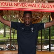 Origi signe à Liverpool mais reste à Lille