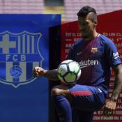 Paulinho moqué pour une série de jongles approximatifs