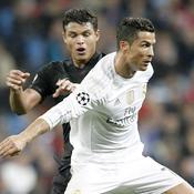 Perez n'a pas parlé de Ronaldo avec le PSG
