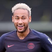 Pour Barcelone, «il n'y a pas de dossier Neymar»