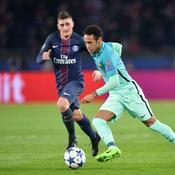 Pour Verratti, la recrue idéale au PSG serait ... Neymar