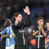 PSG : Rabiot en route pour la Juventus ?