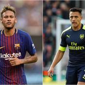 PSG : Sanchez-Neymar, c'est tout ou rien ?