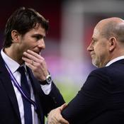PSG : une enveloppe de 30 millions d'euros pour recruter ?
