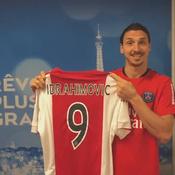 Quand Ibrahimovic laisse planer le doute sur un possible retour à l'Ajax Amsterdam
