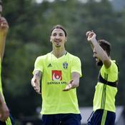Quand un club de quatrième division allemande tente de recruter Ibrahimovic