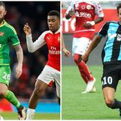 Qui sera la meilleure recrue de l'hiver en Ligue 1 ?