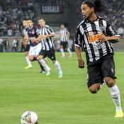Ronaldinho Atletico Mineiro