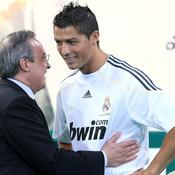 Ronaldo à vie au Real Madrid ?