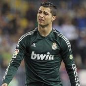 Ronaldo sur le départ ?