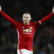 Devenu meilleur buteur de l'histoire du club cette saison, Wayne Rooney pourrait quitter Manchester United dès cet hiver