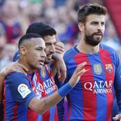 «Se firma»: Le PSG chambre Piqué sur l'arrivée de Neymar