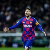 Messi serait «très proche» de prolonger au Barça
