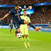 Thiago Silva : «J'ai dit à Neymar de venir jouer à Paris»