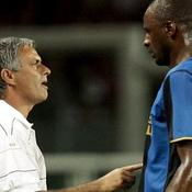 José Mourinho-Patrick Vieira