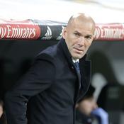 Zidane révèle que Mbappé «a failli signer au Real Madrid»