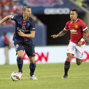 Zlatan Ibrahimovic, Manchester United, José Mourinho