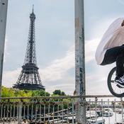 BMX Flatland : Matthias Dandois, de l'art combiné au talent