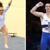 Gymnastique : après l'or de De Jesus Dos Santos, de l'argent pour Devillard et Tommasone