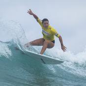 Courtney conlogue au swatch girls pro 2013 en surf il for Interieur sport johanne defay