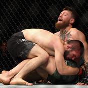 MMA: Nurmagomedov et McGregor suspendus après leur bagarre