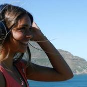 Tanika Hoffman, jeune pro surfeuse