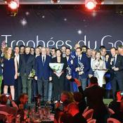Trophées du Golf : Alexander Levy et Céline Boutier sacrés