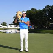 WGC-FedEx St. Jude Invitational : indestructible Brooks Koepka