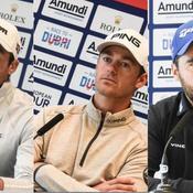 Open de France de golf : les meilleures déclarations des joueurs français en conférence de presse