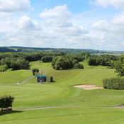 Le parcours de l'AA Saint-Omer Golf Club accueille le Golf Open Hauts-de-France - Pas-de-Calais