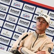 Victor Pérez : « C'est important de jouer son Open national »
