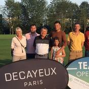 Team Cup Open Golf Club Les Bouleaux (68)