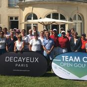TEAM CUP Open Golf Club Les Yvelines (78)