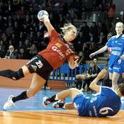 Double champion d'Europe de handball, Nîmes est liquidé