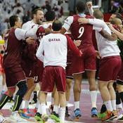 Le Qatar en finale de son Mondial