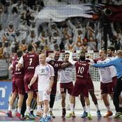 Le Qatar en quarts, le Brésil frôle l'exploit