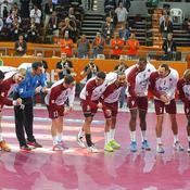 Le Qatar s'éveille lentement au handball