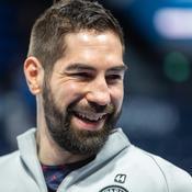 Nikola Karabatic : «Je suis au service de l'équipe»