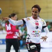 Pineau : «Etre championne du monde a aiguisé mon appétit»