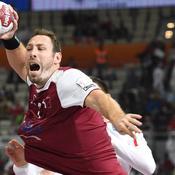 Roiné : «France-Qatar en finale ? Je signe»