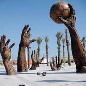 Le Qatar, pays hôte