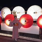 Festival des lanternes de Yamaga
