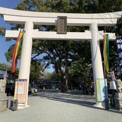 Temple du chateau de Kumamoto